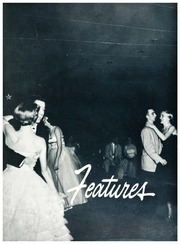Page 105, 1955 Edition, High Point University - Zenith Yearbook (High Point, NC) online yearbook collection