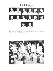 Page 127, 1955 Edition, High Point University - Zenith Yearbook (High Point, NC) online yearbook collection