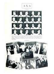 Page 131, 1955 Edition, High Point University - Zenith Yearbook (High Point, NC) online yearbook collection