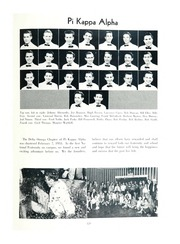 Page 133, 1955 Edition, High Point University - Zenith Yearbook (High Point, NC) online yearbook collection