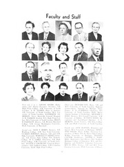Page 15, 1955 Edition, High Point University - Zenith Yearbook (High Point, NC) online yearbook collection