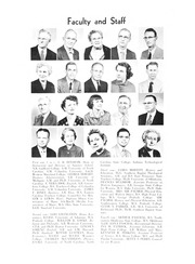Page 16, 1955 Edition, High Point University - Zenith Yearbook (High Point, NC) online yearbook collection