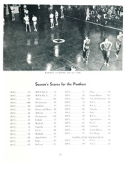 Page 93, 1955 Edition, High Point University - Zenith Yearbook (High Point, NC) online yearbook collection