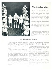 Page 94, 1955 Edition, High Point University - Zenith Yearbook (High Point, NC) online yearbook collection
