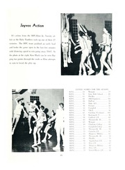 Page 99, 1955 Edition, High Point University - Zenith Yearbook (High Point, NC) online yearbook collection