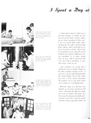 Page 10, 1957 Edition, High Point University - Zenith Yearbook (High Point, NC) online yearbook collection