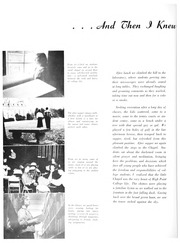 Page 12, 1957 Edition, High Point University - Zenith Yearbook (High Point, NC) online yearbook collection