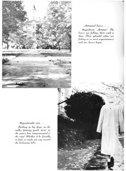 Page 14, 1957 Edition, High Point University - Zenith Yearbook (High Point, NC) online yearbook collection