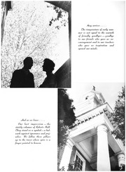 Page 16, 1957 Edition, High Point University - Zenith Yearbook (High Point, NC) online yearbook collection