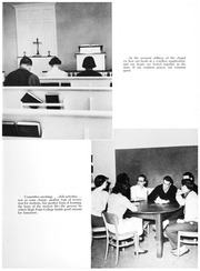 Page 13, 1959 Edition, High Point University - Zenith Yearbook (High Point, NC) online yearbook collection