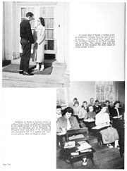 Page 14, 1959 Edition, High Point University - Zenith Yearbook (High Point, NC) online yearbook collection
