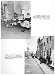 Page 15, 1959 Edition, High Point University - Zenith Yearbook (High Point, NC) online yearbook collection