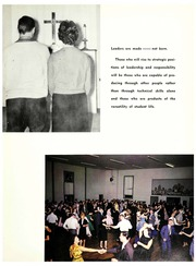 Page 13, 1961 Edition, High Point University - Zenith Yearbook (High Point, NC) online yearbook collection