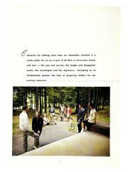 Page 16, 1961 Edition, High Point University - Zenith Yearbook (High Point, NC) online yearbook collection