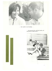 Page 11, 1963 Edition, High Point University - Zenith Yearbook (High Point, NC) online yearbook collection