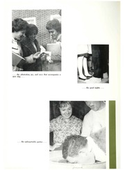 Page 12, 1963 Edition, High Point University - Zenith Yearbook (High Point, NC) online yearbook collection