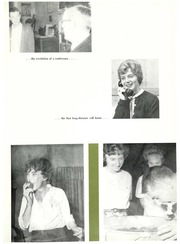Page 13, 1963 Edition, High Point University - Zenith Yearbook (High Point, NC) online yearbook collection