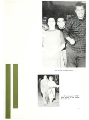 Page 15, 1963 Edition, High Point University - Zenith Yearbook (High Point, NC) online yearbook collection