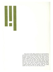 Page 8, 1963 Edition, High Point University - Zenith Yearbook (High Point, NC) online yearbook collection
