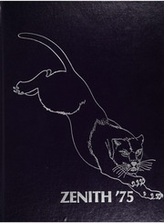 Page 1, 1975 Edition, High Point University - Zenith Yearbook (High Point, NC) online yearbook collection