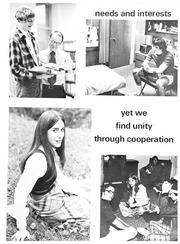Page 15, 1975 Edition, High Point University - Zenith Yearbook (High Point, NC) online yearbook collection