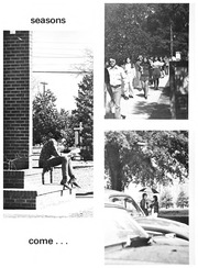 Page 6, 1975 Edition, High Point University - Zenith Yearbook (High Point, NC) online yearbook collection