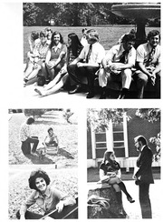 Page 7, 1975 Edition, High Point University - Zenith Yearbook (High Point, NC) online yearbook collection