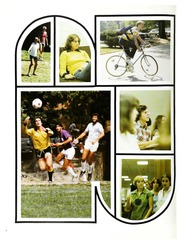 Page 10, 1978 Edition, High Point University - Zenith Yearbook (High Point, NC) online yearbook collection