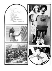 Page 12, 1978 Edition, High Point University - Zenith Yearbook (High Point, NC) online yearbook collection