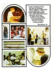 Page 15, 1978 Edition, High Point University - Zenith Yearbook (High Point, NC) online yearbook collection