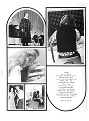 Page 16, 1978 Edition, High Point University - Zenith Yearbook (High Point, NC) online yearbook collection