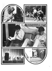 Page 17, 1978 Edition, High Point University - Zenith Yearbook (High Point, NC) online yearbook collection