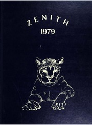 1979 Edition, High Point University - Zenith Yearbook (High Point, NC)