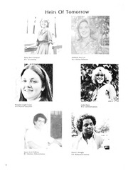 Page 14, 1980 Edition, High Point University - Zenith Yearbook (High Point, NC) online yearbook collection