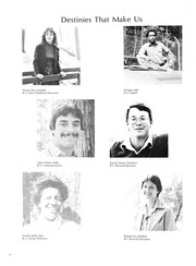 Page 16, 1980 Edition, High Point University - Zenith Yearbook (High Point, NC) online yearbook collection