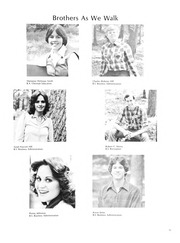 Page 17, 1980 Edition, High Point University - Zenith Yearbook (High Point, NC) online yearbook collection