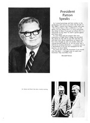 Page 6, 1980 Edition, High Point University - Zenith Yearbook (High Point, NC) online yearbook collection