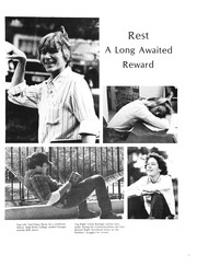 Page 7, 1980 Edition, High Point University - Zenith Yearbook (High Point, NC) online yearbook collection