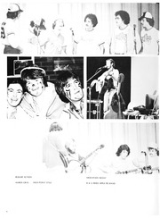 Page 8, 1980 Edition, High Point University - Zenith Yearbook (High Point, NC) online yearbook collection