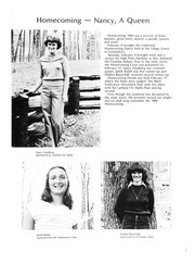 Page 9, 1980 Edition, High Point University - Zenith Yearbook (High Point, NC) online yearbook collection