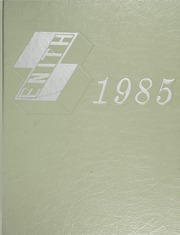 1985 Edition, High Point University - Zenith Yearbook (High Point, NC)
