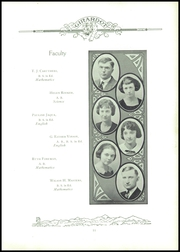 Page 15, 1923 Edition, Central High School - Girardot Yearbook (Cape Girardeau, MO) online yearbook collection
