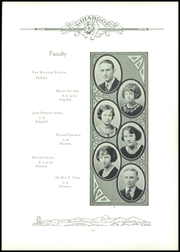 Page 17, 1923 Edition, Central High School - Girardot Yearbook (Cape Girardeau, MO) online yearbook collection