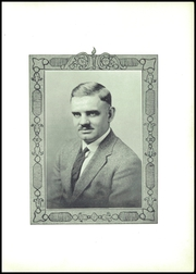 Page 9, 1923 Edition, Central High School - Girardot Yearbook (Cape Girardeau, MO) online yearbook collection
