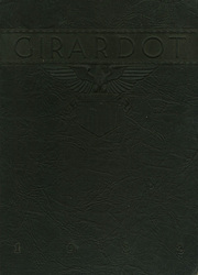 Page 1, 1932 Edition, Central High School - Girardot Yearbook (Cape Girardeau, MO) online yearbook collection