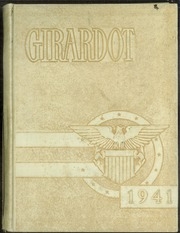 Page 1, 1941 Edition, Central High School - Girardot Yearbook (Cape Girardeau, MO) online yearbook collection