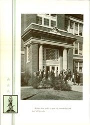 Page 14, 1941 Edition, Central High School - Girardot Yearbook (Cape Girardeau, MO) online yearbook collection