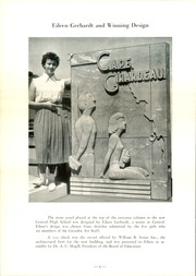 Page 10, 1953 Edition, Central High School - Girardot Yearbook (Cape Girardeau, MO) online yearbook collection