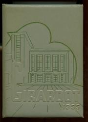 Page 1, 1955 Edition, Central High School - Girardot Yearbook (Cape Girardeau, MO) online yearbook collection