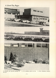 Page 11, 1955 Edition, Central High School - Girardot Yearbook (Cape Girardeau, MO) online yearbook collection